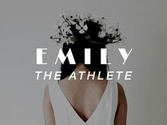 Emily Fields - The athlete #pll
