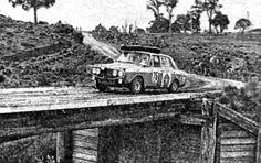 1968 London-Sydney: Andrew Cowan, Hillman Hunter GT, winner Motor Sport, Rally Car, Monte Carlo, Volvo, Marathon, Old School, Arrow, Sydney, Range