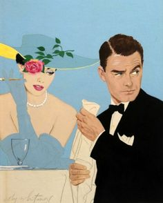 https://flic.kr/p/saGBVp | Coby Whitmore | That raised eyebrow reminds me of Cary Grant.