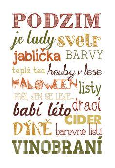 Dianka Kreativity: DIY - Podzimní obrázek ke stažení Fall Crafts For Kids, Projects For Kids, Diy And Crafts, Aa School, School Clubs, My Diary, Kids Hands, Autumn Activities, My Teacher
