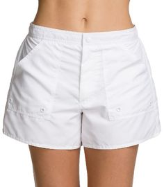 Maxine Of Hollywood Solid Boardshorts $28.00
