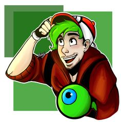 da-scooty-booty: POKEMON MASTER, JACKBOY!  This is for the brilliant jacksepticeye  Thank you so much for being the person that has helped turn me into the loud and hopefully funny person that I am today. It sounds really soppy and I imagine that you get this stuff a lot but it's true. Continue being the amazing person that you are and again, thank you.