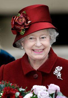 51 of Queen Elizabeth's Best Hats