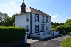 4 bedroom detached house for sale - Aberaeron, Ceredigion