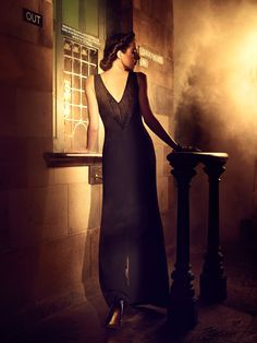dab7ddd8fdd5f2 Ted Baker AW13 Lookbook - Take the Scenic Route Gatsby Look