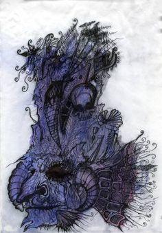 Dark Poet