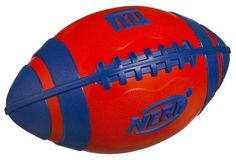 Nerf Sport NFL Weatherblitz XL Football - Giants by Hasbro, http://www.amazon.com/dp/B002VEC8HQ/ref=cm_sw_r_pi_dp_GgCTqb0M954N7