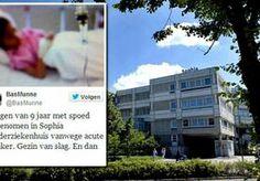 4-Apr-2014 7:08 - BEROOFD GEZIN KANKERPATIËNT IS DANKBAAR VOOR ALLE STEUN. Het gezin dat werd bestolen in het Sophia Kinderziekenhuis bedankt iedereen voor alle steun. www.tisniewaar.nl