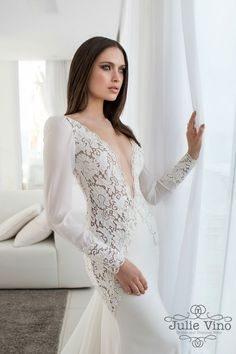 Julie Vino SS 2015 Collection 50