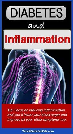 The Role Of Inflammation In Diabetes #diabeticlifestyle #diabetessymptoms