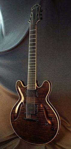 Benedetto Guitar