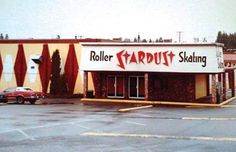 vintage roller rink | Gone but not forgotten: Stardust roller rink reunions sell out three ...