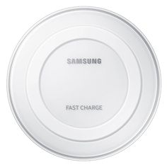 SAMSUNG Wireless Fast Charge EP-PN920 Wireless Charging Pad Charger For Samsung Galaxy Note5 S6 Edge - WHITE