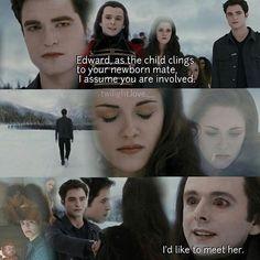 Twilight Movie Scenes, Twilight Saga Quotes, Twilight New Moon, Twilight Photos, Twilight Series, Twilight Renesmee, Twilight Edward, Aro Volturi, Stephanie Meyers