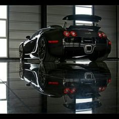 Bugatti Dreaming