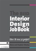 BIID Interior Design Job Book