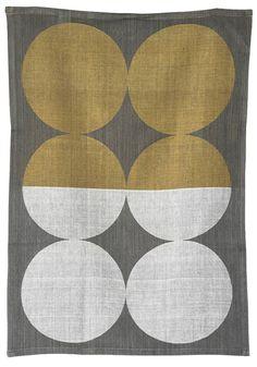Moon Tea Towel | Leif