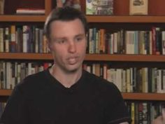 Interview with Markus Zusak, author of The Book Thief  Check this out before reading to find out about the author's inspiration and perspective on trying to write someone's favorite book.