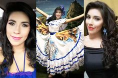 Meet Jennifer Caceres Miss Mundo Nicaragua 2016 Contestant