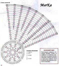 1000 mailles № 41 11 1981 — yandex disk – Artofit Crochet Bedspread Pattern, Crochet Doily Diagram, Crochet Doily Patterns, Crochet Mandala, Crochet Chart, Thread Crochet, Crochet Motif, Crochet Lace, Crochet Stitches