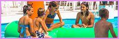 """OFFERTE GIUGNO #FAMILYBEACHRESORTILGIRASOLE Marotta (PU) Baby in Vacanza con Mamma o Papà Prenota la Stanza da soli 419€ Sei un genitore """"single"""" o ti piace Viaggiare da solo con i tuoi bambini? Vuoi concederti una Vacanza al mare senza spendere troppo? La soluzione giusta è al Family Beach Resort Il Girasole, fai amicizia con altri genitori mentre i tuoi bambini si divertono. Lo sapevi che.. hai una cucina per preparare le pappe aperta 24 ore?"""