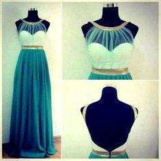 Studniówka- sukienki długie | Continuous - Freshness