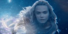 Cara Delevingne as a mermaid in the trailer for the up-coming film, Pan Peter Pan Film, Cara Delevingne, Mermaid Lagoon, Mermaid Tails, Mermaid Images, Mermaid Art, Face Off, Fantasy Creatures, Dark Fantasy