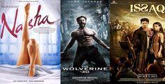 ग्यारह फिल्में एक साथ करेंगी हॉल में आपका स्वागत #nasha #movies #reviews #poonampandey #bollywood #news