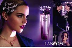 Trésor Midnight Rose   Lancôme ❀