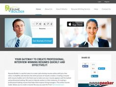 (adsbygoogle = window.adsbygoogle    []).push();     (adsbygoogle = window.adsbygoogle    []).push();  Resume Builder    http://www.resume-builder.net/ review     (adsbygoogle = window.adsbygoogle    []).push();  Easy To Use Resume Builder With 118 Templates And Cover Letters,...
