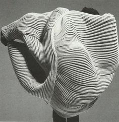 vogueltalia: Issey Miyake, s/s 1985