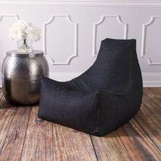 Jaxx Juniper Bean Bag Chair #BeanBag, #Chair, #Comfortable