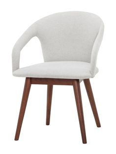 Taylor Dining Armchair by 808 Home at Gilt Gold Office Supplies, Dining Arm Chair, Dining Room, Rustic Interiors, Side Chairs, Home Furniture, Armchair, Design Inspiration, House Design