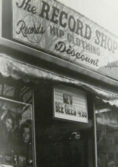 The Record Shop in Bloomfield NJ