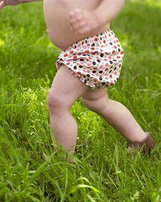 Baby Bloomers - Martha Stewart Crafts
