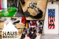 Alpina 2021: Neue Helme und Brillen der Bayern – eMTB-News.de Willis Tower, E Bike Motor, E Biker, E Mtb, Bosch, Yamaha, Road Racer Bike, Bicycling, Helmets