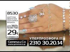 Gemma&Co 8530 TETARTI 23 07 2014