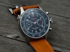 G. GERLACH PZL 37B hand winding chronograph