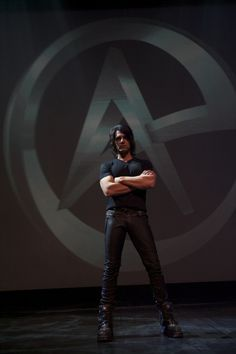 criss angel 2013 | Where Magician Criss Angel Dines to Keep Close to Home - Celebrity ...