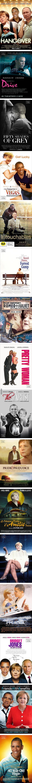 Obama, Merkel, and Putin Starring in Movies