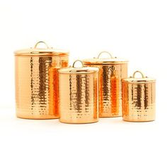gorgeous.  Classic Copper Barware