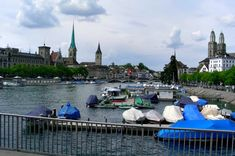 www.fromatravellersdesk.com: Zurich Experience ~ It's Worth Riding the Trolley