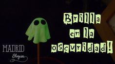 DIY Fantasma de Fimo http://madridbloguea.blogspot.com.es/2014/10/diy-fantasma-fimo.html