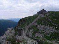 Pal Piccolo Alpi Carniche - zona teleferica