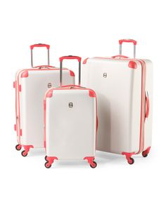 60439de08b74 Hardside Spinner Collection - Luggage Sets - T.J.Maxx Luggage Sets
