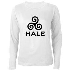 Hale Long Sleeve T-Shirt
