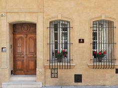 La Maison d'Aix, dans les Bouches-du-Rhône