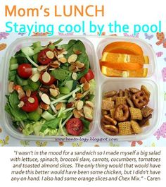 See even more cool lunches by Caren - on Bento-logy