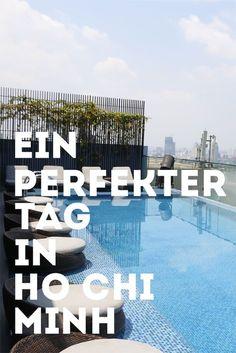 Wie verbringt man 24 Stunden in der größten Stadt Vietnams? #hochiminh #vietnam #24h #reise