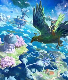 The Art Of Animation, Kaitan